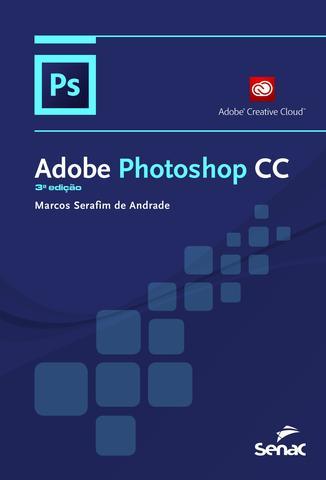 Imagem de Livro - Adobe Photoshop CC