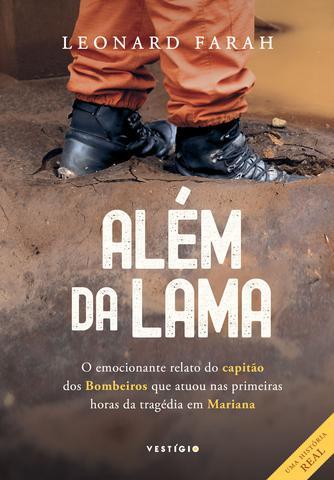 Imagem de Livro - Além da lama