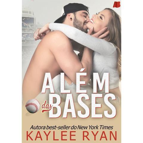 Imagem de Livro: Além das Bases