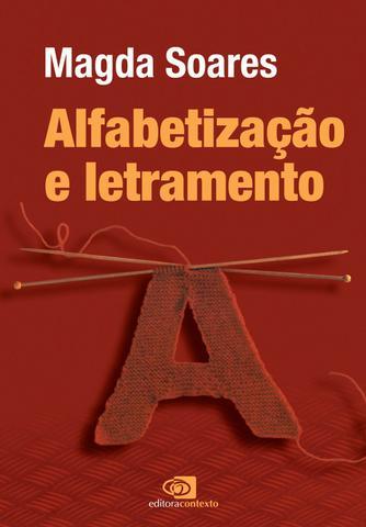 Imagem de Livro - Alfabetização e letramento - nova edição