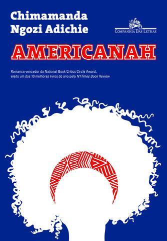 Imagem de Livro - Americanah