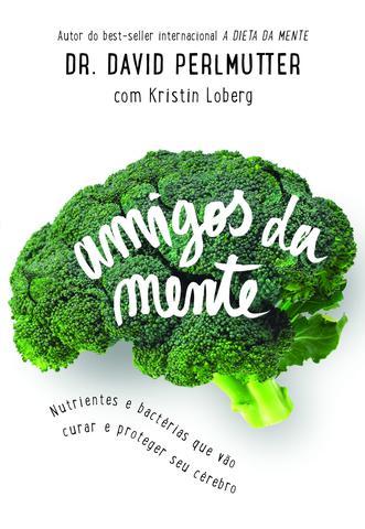 Imagem de Livro - Amigos da mente