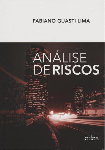 Imagem de Livro - Análise De Riscos