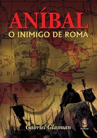 Imagem de Livro - Aníbal