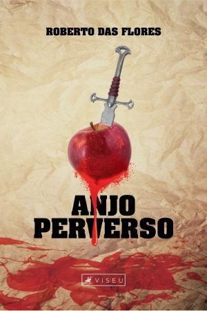 Imagem de Livro - Anjo perverso - Editora viseu