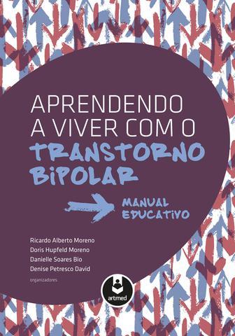 Imagem de Livro - Aprendendo a Viver com o Transtorno Bipolar