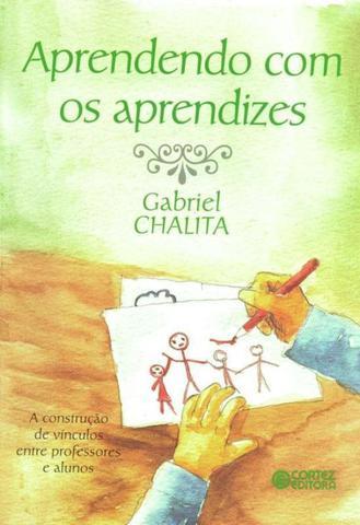 Imagem de Livro - Aprendendo com os aprendizes