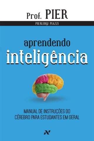 Imagem de Livro - Aprendendo Inteligência