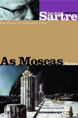 Imagem de Livro - As moscas