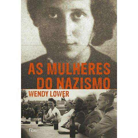 Imagem de Livro - As mulheres do nazismo