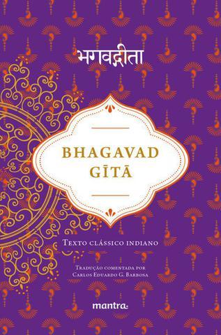 Imagem de Livro - Bhagavad Gita