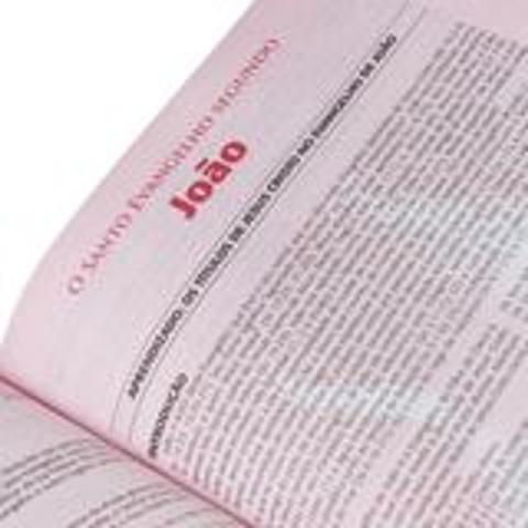 Imagem de Livro - Bíblia do Pregador Pentecostal c/índice lateral