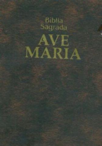 Imagem de Livro - Bíblia zíper - bolso - marrom