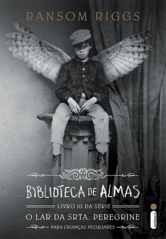 Imagem de Livro - Biblioteca de almas