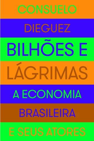 Imagem de Livro - Bilhões e lágrimas