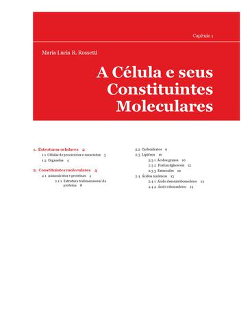 Imagem de Livro - Biologia Molecular Básica
