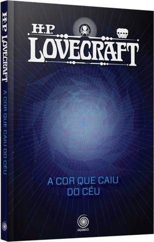 Imagem de Livro - Box HP Lovecraft : Os melhores contos - 3 volumes