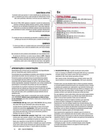 Imagem de Livro - BPR - Guia de Remédios 2016/17