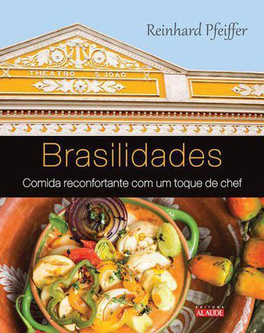 Imagem de Livro - Brasilidades