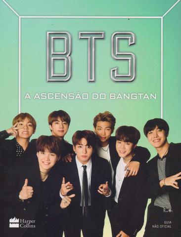 Imagem de Livro - BTS