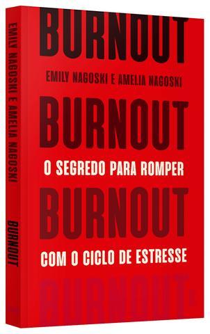 Imagem de Livro - Burnout
