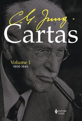 Imagem de Livro - Cartas de C. G. Jung