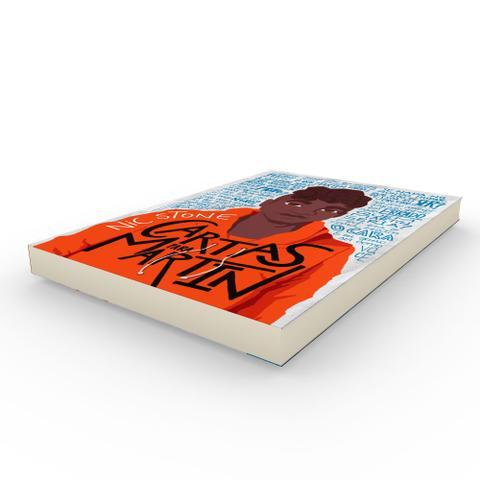 Imagem de Livro - Cartas Para Martin