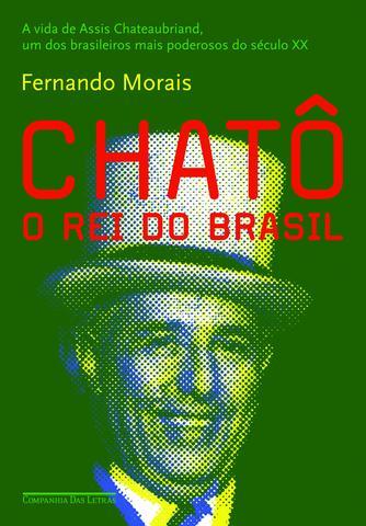 Imagem de Livro - Chatô