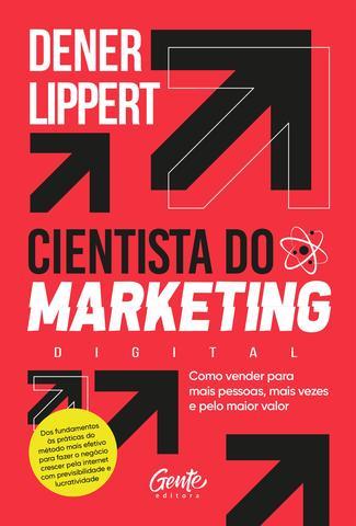 Imagem de Livro - Cientista do Marketing