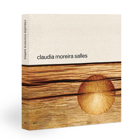 Imagem de Livro Claudia Moreira Salles