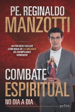 Imagem de Livro - Combate espiritual