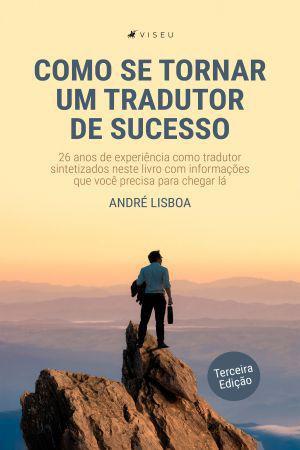 Imagem de Livro - Como se tornar um tradutor de sucesso - Viseu
