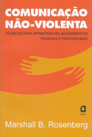Imagem de Livro - Comunicação não-violenta