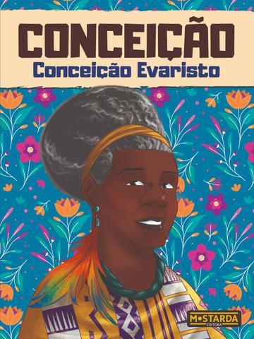Imagem de Livro - Conceição - Conceição Evaristo