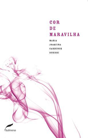 Imagem de Livro - Cor de maravilha
