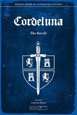 Imagem de Livro - Cordeluna