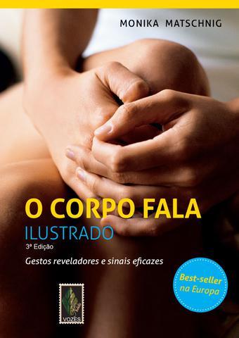 Imagem de Livro - Corpo Fala