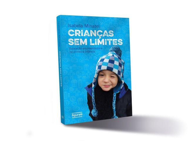 Imagem de Livro - Crianças sem limites
