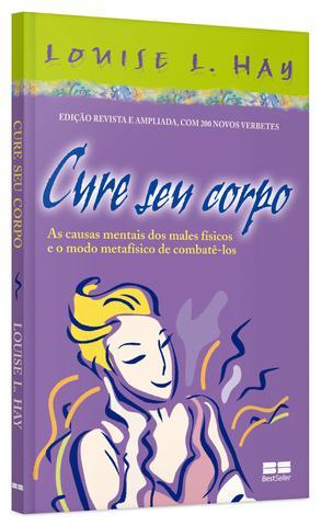 Imagem de Livro - Cure seu corpo