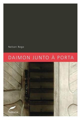 Imagem de Livro - Daimon junto à porta