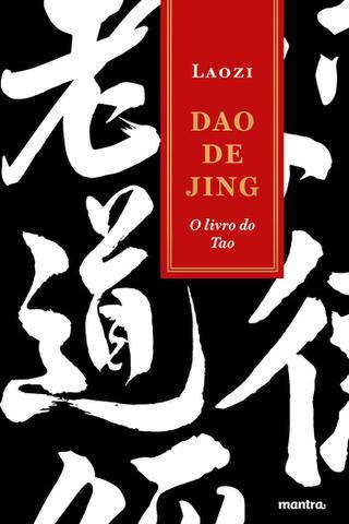 Imagem de Livro - Dao de Jing