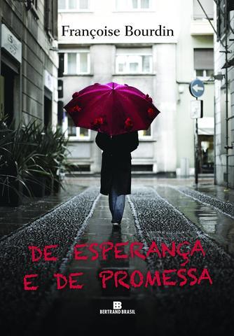Imagem de Livro - De esperança e de promessa