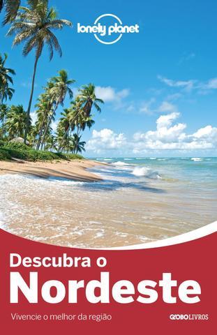 Imagem de Livro - Descubra o Nordeste