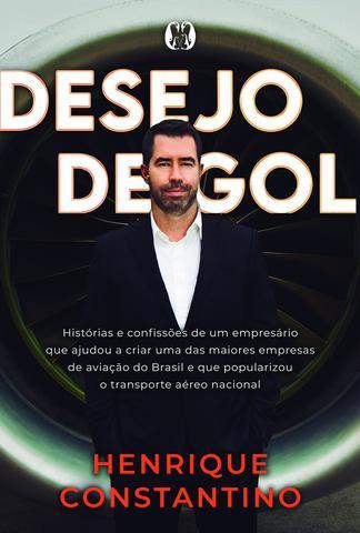Imagem de Livro - Desejo de Gol