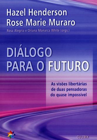Imagem de Livro - Diálogo Para o Futuro