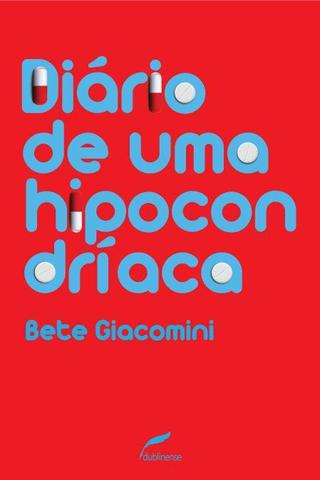 Imagem de Livro - Diário de uma hipocondríaca