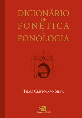 Imagem de Livro - Dicionário de fonética e fonologia