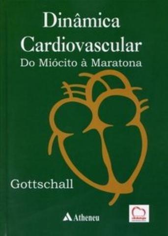 Imagem de Livro - Dinâmica cardiovascular - do miócito à maratona