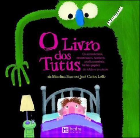 Imagem de Livro dos tutus, o