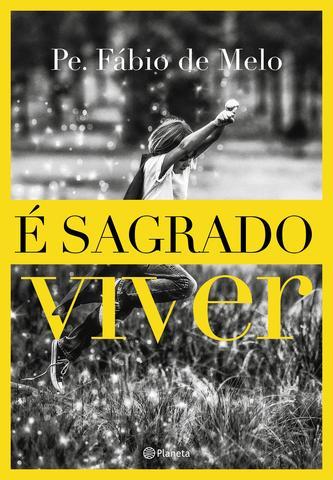 Imagem de Livro - É sagrado viver